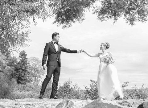WEDDING SKOKLOSTER