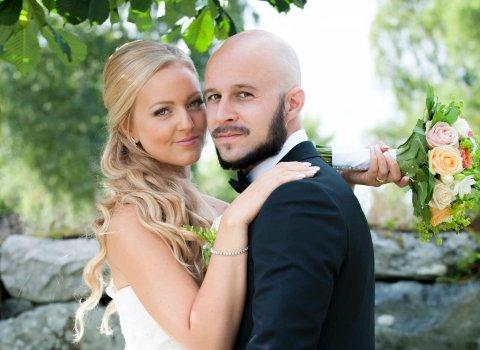 WEDDING KRÄGGA