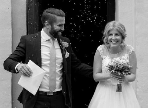 WEDDING YTTERGRAN